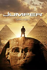 Jumper (2008) Poster - Movie Forum, Cast, Reviews