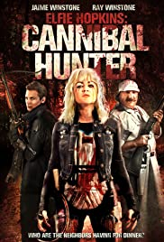 Elfie Hopkins: Cannibal Hunter Poster