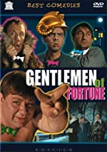 Gentlemen of Fortune(1971)