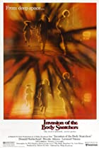 Image of Invasion of the Body Snatchers