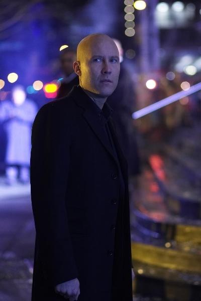 Michael Rosenbaum in Smallville (2001)