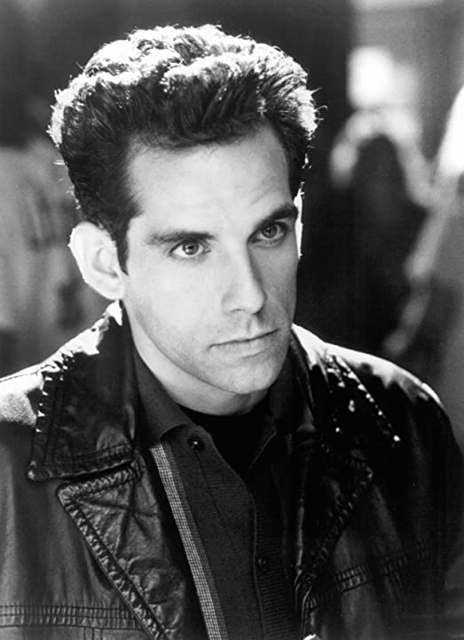 Ben Stiller in Reality Bites (1994)