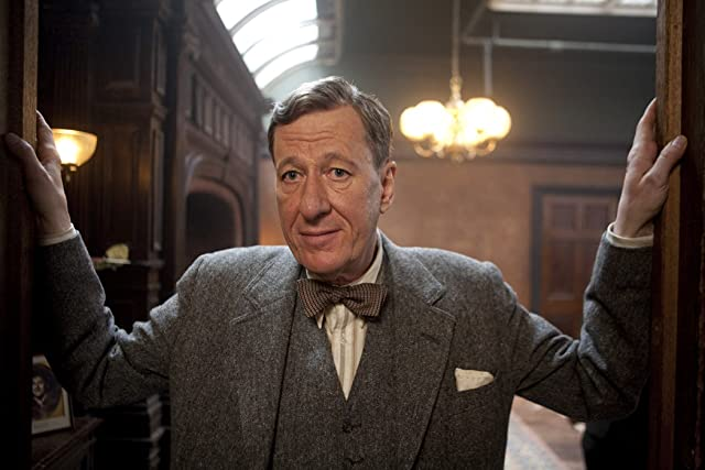 Geoffrey Rush in The King's Speech (2010)