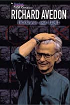 Image of American Masters: Richard Avedon: Darkness and Light