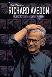Richard Avedon: Darkness and Light Poster