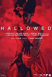 Hallowed Poster
