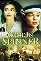 Image of Come in Spinner