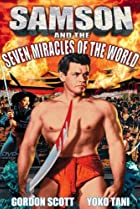 Image of Samson and the 7 Miracles of the World