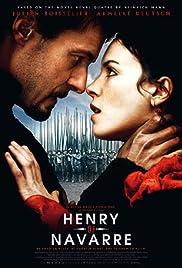 Henri 4 Poster
