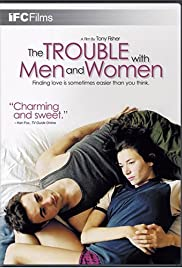 The Trouble with Men and Women Poster