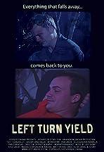 Left Turn Yield