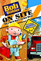Image of Bob the Builder on Site: Houses & Playgrounds