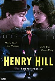Henry Hill Poster
