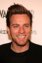 Ewan McGregor's primary photo
