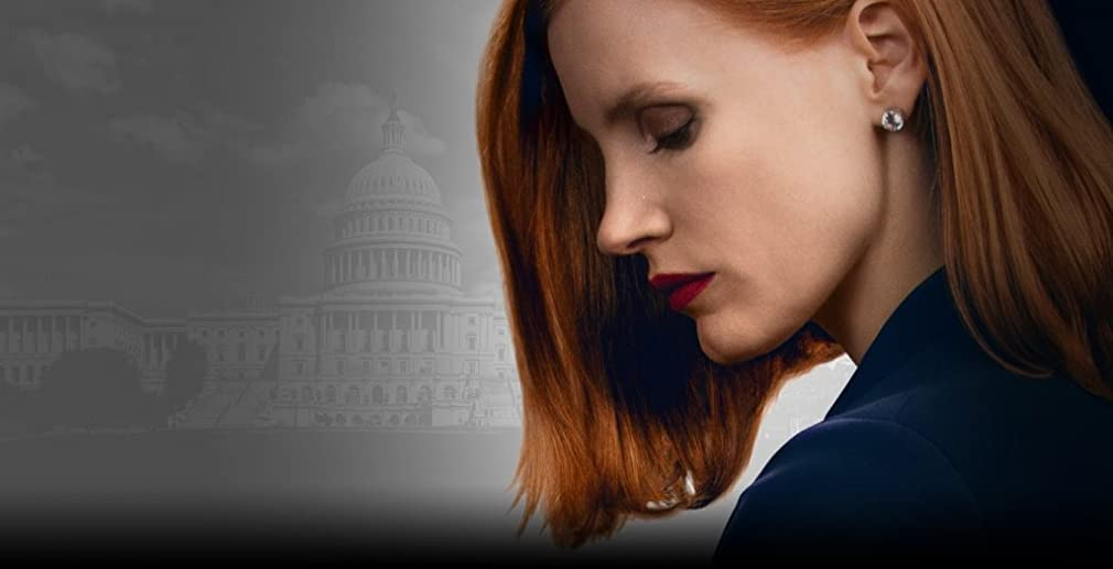 Watch Miss Sloane the full movie online for free