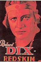 Redskin (1929) Poster