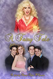 A Fairy Tale Poster