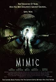 Mimic (1997) Director's Cut 720p BluRay x264 Eng Subs [Dual Audio] [Hindi 2.0 – English 5.1] -=!Dr.STAR!=- 1.20 GB