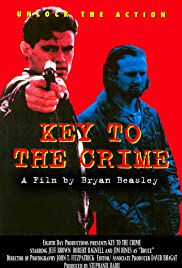 Key to the Crime Poster