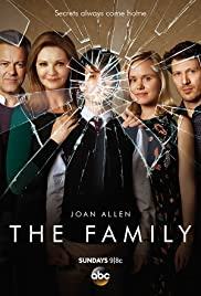 The Family Poster - TV Show Forum, Cast, Reviews