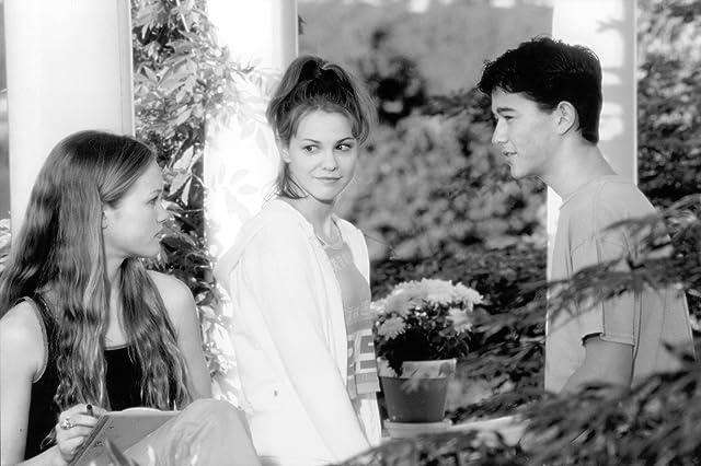 Genre Grandeur 10 Things I Hate About You 1999: Pictures & Photos Of Larisa Oleynik
