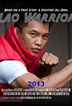 Lao Warrior