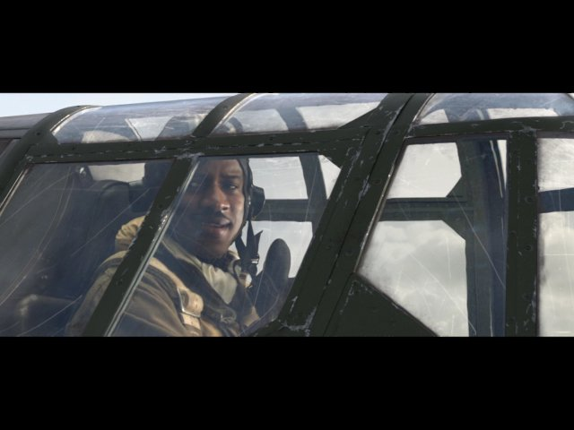 Red Tails Poster · Trailer
