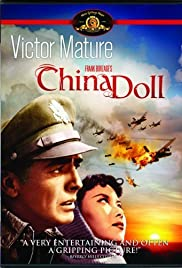 China Doll (1958) Poster - Movie Forum, Cast, Reviews