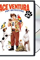 Image of Ace Ventura: Pet Detective Jr.