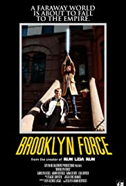 Brooklyn Force Poster