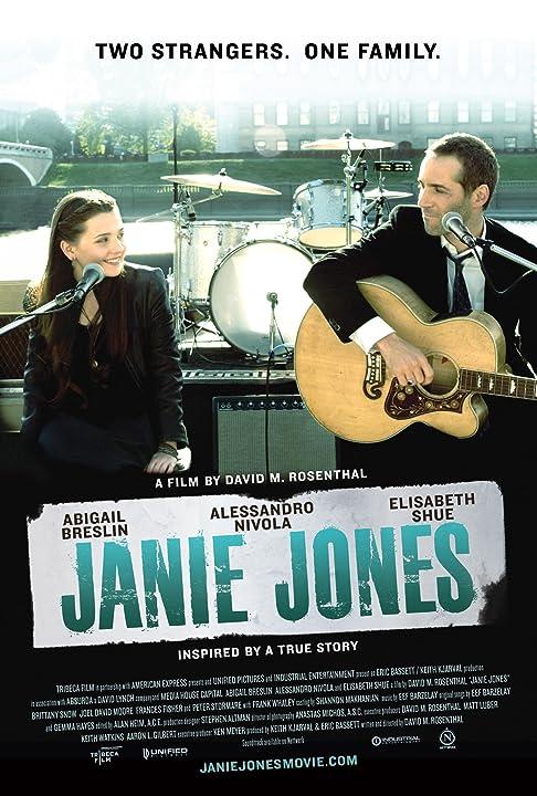 Janie Jones (2010)