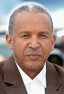 Abderrahmane Sissako Picture