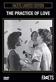 The Practice of Love Poster