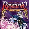 Magic Knight Rayearth (1994)