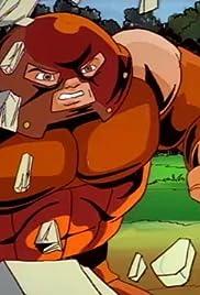 The Juggernaut Returns Poster