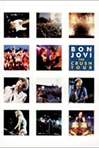 Image of Bon Jovi: The Crush Tour