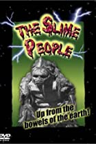 Image of The Slime People