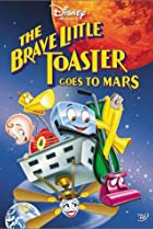 Image of The Brave Little Toaster Goes to Mars