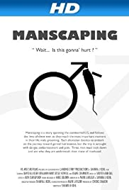Manscaping Poster