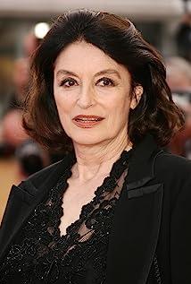 Anouk Aimée Picture