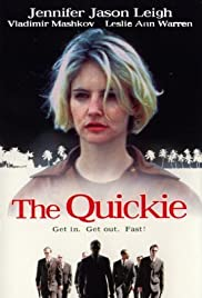 The Quickie (2001) Poster - Movie Forum, Cast, Reviews