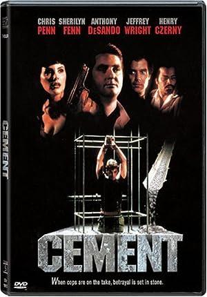 Cement (2000)