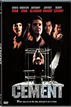 Cement (2000) Poster