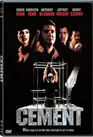 Cement(2000) Poster - Movie Forum, Cast, Reviews