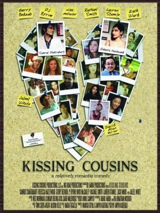 Kissing Cousins (2008)