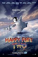 Happy Feet Two(2011)