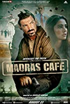 Image of Madras Cafe