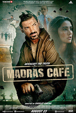 Madras Cafe (2013) Download on Vidmate