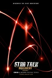 Star Trek Discovery - Season 2 (2019)
