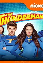 meet the thundermans cast and crew